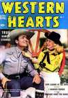 Western Hearts comic books