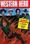 Western Hero comic books