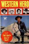 Western Hero #84 Comic Books - Covers, Scans, Photos  in Western Hero Comic Books - Covers, Scans, Gallery