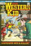 Western Kid #2 comic books for sale