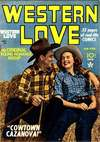 Western Love #4 Comic Books - Covers, Scans, Photos  in Western Love Comic Books - Covers, Scans, Gallery