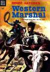 Western Marshal #4 comic books for sale