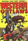 Western Outlaws comic books