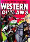 Western Outlaws #19 comic books for sale