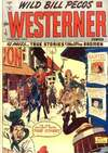 Westerner #24 comic books - cover scans photos Westerner #24 comic books - covers, picture gallery