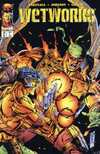 Wetworks #20 comic books - cover scans photos Wetworks #20 comic books - covers, picture gallery