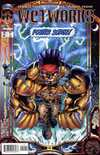 Wetworks #29 comic books - cover scans photos Wetworks #29 comic books - covers, picture gallery