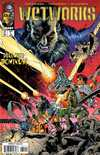 Wetworks #31 Comic Books - Covers, Scans, Photos  in Wetworks Comic Books - Covers, Scans, Gallery