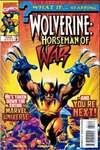 What If? #111 comic books - cover scans photos What If? #111 comic books - covers, picture gallery
