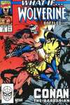 What If? #16 comic books - cover scans photos What If? #16 comic books - covers, picture gallery