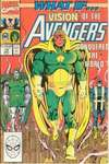 What If? #19 comic books - cover scans photos What If? #19 comic books - covers, picture gallery