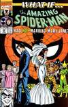 What If? #20 comic books - cover scans photos What If? #20 comic books - covers, picture gallery