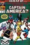 What If? #3 comic books - cover scans photos What If? #3 comic books - covers, picture gallery