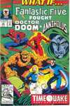 What If? #35 comic books - cover scans photos What If? #35 comic books - covers, picture gallery