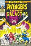 What If? #41 Comic Books - Covers, Scans, Photos  in What If? Comic Books - Covers, Scans, Gallery
