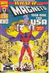 What If? #47 comic books - cover scans photos What If? #47 comic books - covers, picture gallery