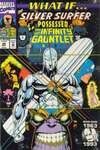 What If? #49 Comic Books - Covers, Scans, Photos  in What If? Comic Books - Covers, Scans, Gallery