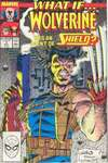 What If? #7 comic books - cover scans photos What If? #7 comic books - covers, picture gallery