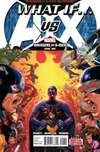 What If? AvX Comic Books. What If? AvX Comics.