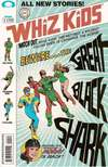 Whiz Kids Comic Books. Whiz Kids Comics.