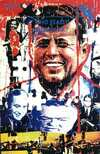 Who Really Killed JFK? #1 Comic Books - Covers, Scans, Photos  in Who Really Killed JFK? Comic Books - Covers, Scans, Gallery
