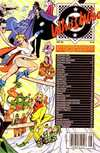 Who's Who: The Definitive Directory of the DC Universe #18 comic books - cover scans photos Who's Who: The Definitive Directory of the DC Universe #18 comic books - covers, picture gallery