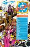 Who's Who: The Definitive Directory of the DC Universe #23 comic books - cover scans photos Who's Who: The Definitive Directory of the DC Universe #23 comic books - covers, picture gallery