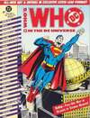 Who's Who in the DC Universe #1 Comic Books - Covers, Scans, Photos  in Who's Who in the DC Universe Comic Books - Covers, Scans, Gallery