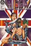 Widow Made in Britain comic books