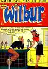 Wilbur Comics #21 Comic Books - Covers, Scans, Photos  in Wilbur Comics Comic Books - Covers, Scans, Gallery
