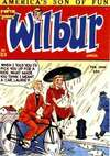 Wilbur Comics #23 Comic Books - Covers, Scans, Photos  in Wilbur Comics Comic Books - Covers, Scans, Gallery