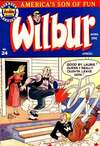 Wilbur Comics #24 Comic Books - Covers, Scans, Photos  in Wilbur Comics Comic Books - Covers, Scans, Gallery