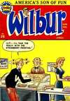 Wilbur Comics #25 Comic Books - Covers, Scans, Photos  in Wilbur Comics Comic Books - Covers, Scans, Gallery