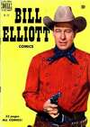Wild Bill Elliot comic books
