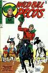 Wild Bill Pecos Western Comic Books. Wild Bill Pecos Western Comics.