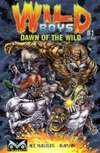 Wild Boys comic books