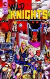 Wild Knights comic books