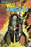 Wild Knights #6 Comic Books - Covers, Scans, Photos  in Wild Knights Comic Books - Covers, Scans, Gallery