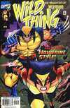 Wild Thing #4 comic books - cover scans photos Wild Thing #4 comic books - covers, picture gallery
