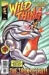 Wild Thing #5 comic books - cover scans photos Wild Thing #5 comic books - covers, picture gallery