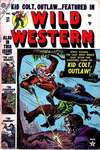 Wild Western #31 Comic Books - Covers, Scans, Photos  in Wild Western Comic Books - Covers, Scans, Gallery