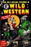 Wild Western #32 Comic Books - Covers, Scans, Photos  in Wild Western Comic Books - Covers, Scans, Gallery