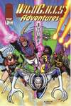 WildC.A.T.S. Adventures #1 comic books - cover scans photos WildC.A.T.S. Adventures #1 comic books - covers, picture gallery