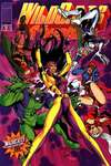 WildC.A.T.S. Adventures #4 comic books - cover scans photos WildC.A.T.S. Adventures #4 comic books - covers, picture gallery