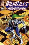 WildC.A.T.S. Adventures #8 comic books - cover scans photos WildC.A.T.S. Adventures #8 comic books - covers, picture gallery