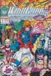 WildC.A.T.S.: Covert Action Teams Comic Books. WildC.A.T.S.: Covert Action Teams Comics.