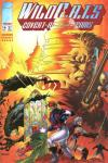 WildC.A.T.S.: Covert Action Teams #16 comic books for sale