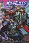 WildC.A.T.S.: Covert Action Teams #21 comic books for sale