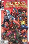 WildC.A.T.S.: Covert Action Teams #37 comic books for sale