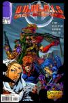 WildC.A.T.S.: Covert Action Teams #42 comic books for sale